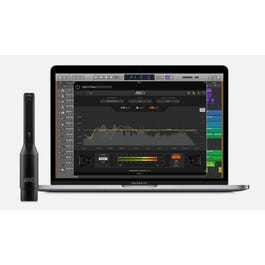 Image for ARC System 3 Crossgrade Acoustic Correction Software with Microphone (Boxed) from SamAsh