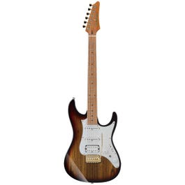 Image for AZ224BCG Premium Electric Guitar from SamAsh
