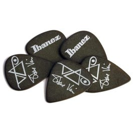 Image for Steve Vai Signature Guitar Picks (6 Picks) from SamAsh