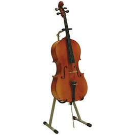 Image for Adjustable Bass or Cello Stand from SamAsh