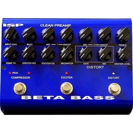 Image for Beta Bass Preamp Pedal from SamAsh