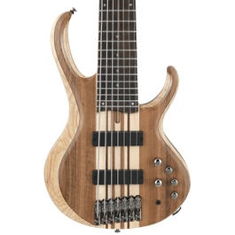 Image for BTB747 7-String Bass Guitar from SamAsh