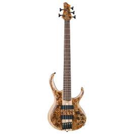 Image for BTB845V Bass Workshop 5-String Bass Guitar from SamAsh