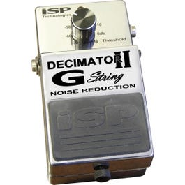 Image for Decimator II G-String Noise Reduction Pedal from SamAsh