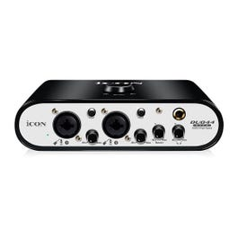 Image for Duo 44 Live USB Audio Interface from Sam Ash