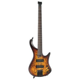 Image for EHB1500 Ergonomic Headless Bass Guitar from SamAsh