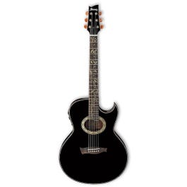 Image for EP10 Steve Vai Signature Acoustic-Electric Guitar from SamAsh