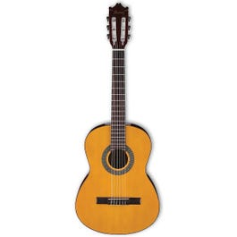 Ibanez GA1 3/4-Size Student Nylon-String Classical Acoustic Guitar