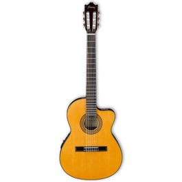 Image for GA5TCE Nylon String Acoustic-Electric Guitar from SamAsh