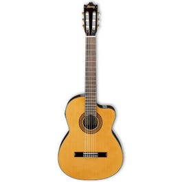 Image for GA6CE Nylon String Acoustic-Electric Guitar from SamAsh