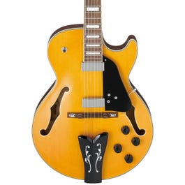Image for GB10EM George Benson Hollow Body Electric Guitar from SamAsh