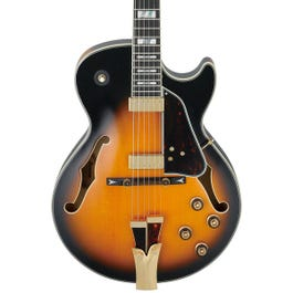 Image for GB10SE George Benson Signature Electric Guitar from SamAsh