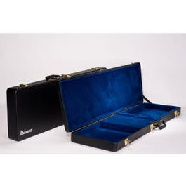 Image for ICB100C Iceman Bass Case from SamAsh