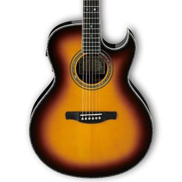 Image for JSA20 Joe Satriani Signature Acoustic-Electric Guitar from SamAsh