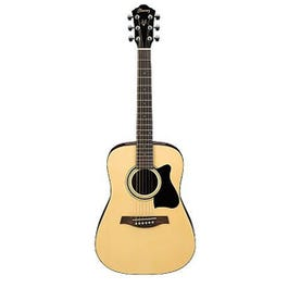Image for IJV30 3/4-size Jam Pack Acoustic Guitar Package from SamAsh