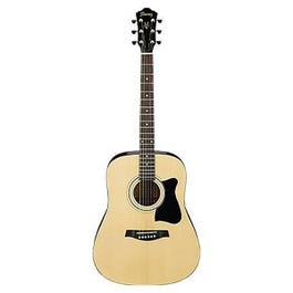 Image for IJV50 Jam Pack Acoustic Guitar Package from SamAsh