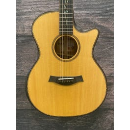 Taylor Guitars K14ce Builder's Edition Acoustic-Electric Guitar