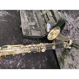 Yamaha BCL-221 II Bass Clarinet