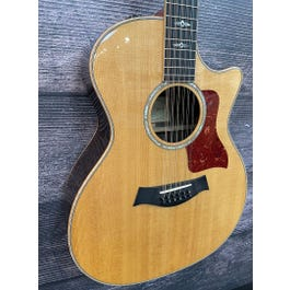 Taylor Guitars 854ce 12-String Acoustic-Electric Guitar