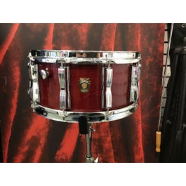 """Ludwig Classic Maple 7""""x14"""" Snare Drum"""