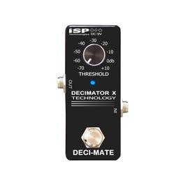 ISP Technologies Technologies Deci-Mate Micro Decimator Guitar Noise Reduction Pedal