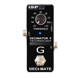 Image for Deci-Mate G Micro Decimator Pedal from SamAsh