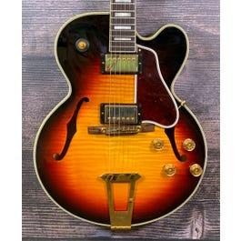 Gibson 2018 ES-275 Custom Hollowbody Electric Guitar (Sunset Burst)