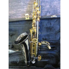 Cannonball Sceptyr Alto Saxophone (with OHSC)