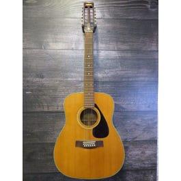 Yamaha FG-312 Acoustic Guitar