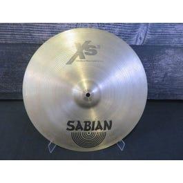 "Sabian XS20 16"" Medium Thin Crash Cymbal"