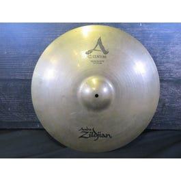 """Zildjian A Custom 20"""" Ride Cymbal"""