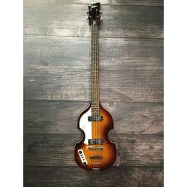 Hofner B-Bass Hi-Series