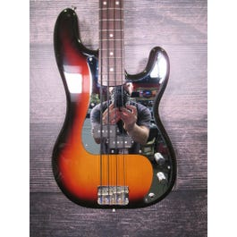 Fernandes Precision Style Electric Bass Guitar