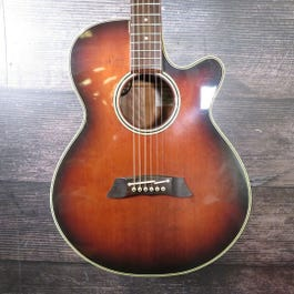 Takamine PT-106 Acoustic Electric Guitar