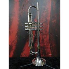 Yamaha YTR-4320ST Silver Intermediate Trumpet