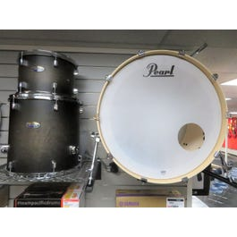 Pearl 3PC DECADE DRUMSET