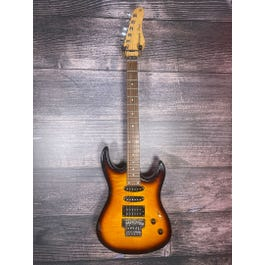 Miami Series BISCAYNE PLUS Electric Guitar
