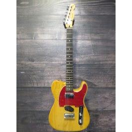 Squier Pro Tone Telecaster Electric Guitar