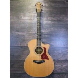 Taylor Taylor 414CE Acoustic Guitar