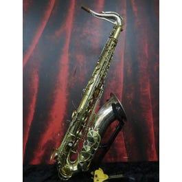 King Super 20 Silversonic Professional Tenor Saxophone