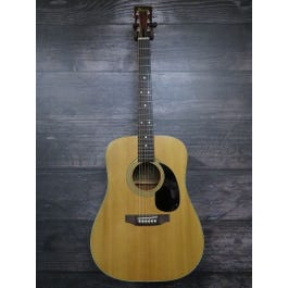 Ibanez 627 Acoustic Guitar