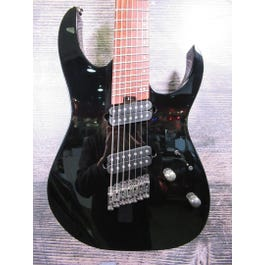 Ibanez RGSM7 Multiscale 7-String Electric Guitar