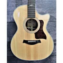 Taylor Guitars 414ce-r Acoustic-Electric Guitar (Natural)