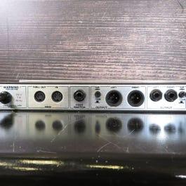Tech 21 Original USA PSA-1 Sansamp