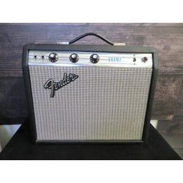 Fender Champ 1970's Combo Amp