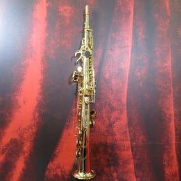 Kessler 1503 Soprano Saxophone