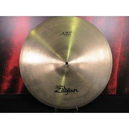 "Zildjian 21"" A Series Sweet Ride Cymbal"