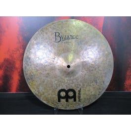 Meinl Cymbals Dark Crash Cymbal