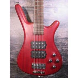 Warwick Corvette Standard 4 Bass Guitar