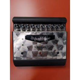 Hughes & Kettner Tubeman 3-Channel Guitar Recording Station MKII